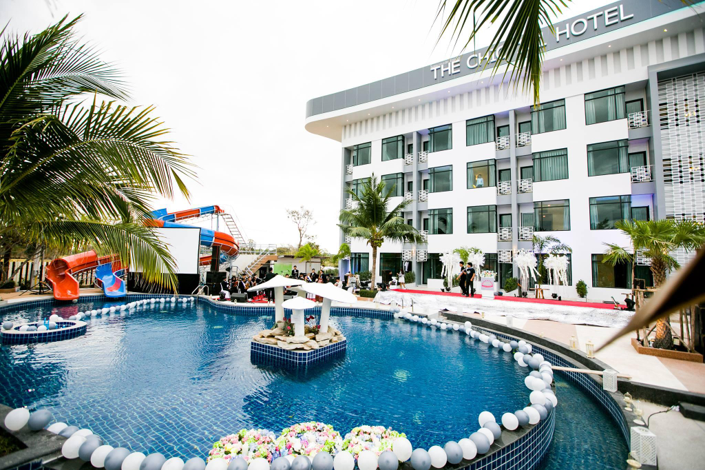 THE CHIC 101 HOTEL, Selaphum