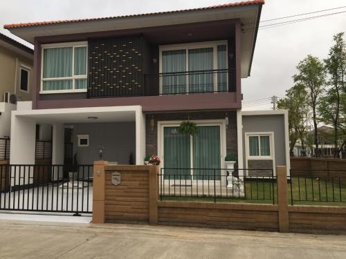 Vivian's Home, Muang Samut Sakhon