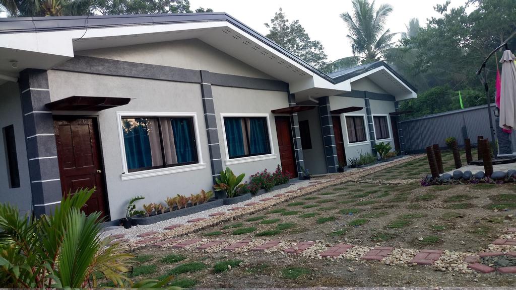 Jack's Villas and Residences, Panglao