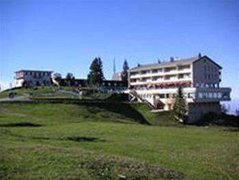 Berggasthaus Panorama, Nidwalden