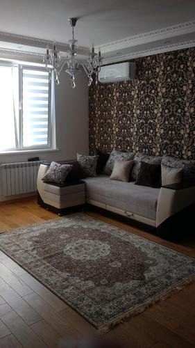 Transnistria Luxury Apartment,