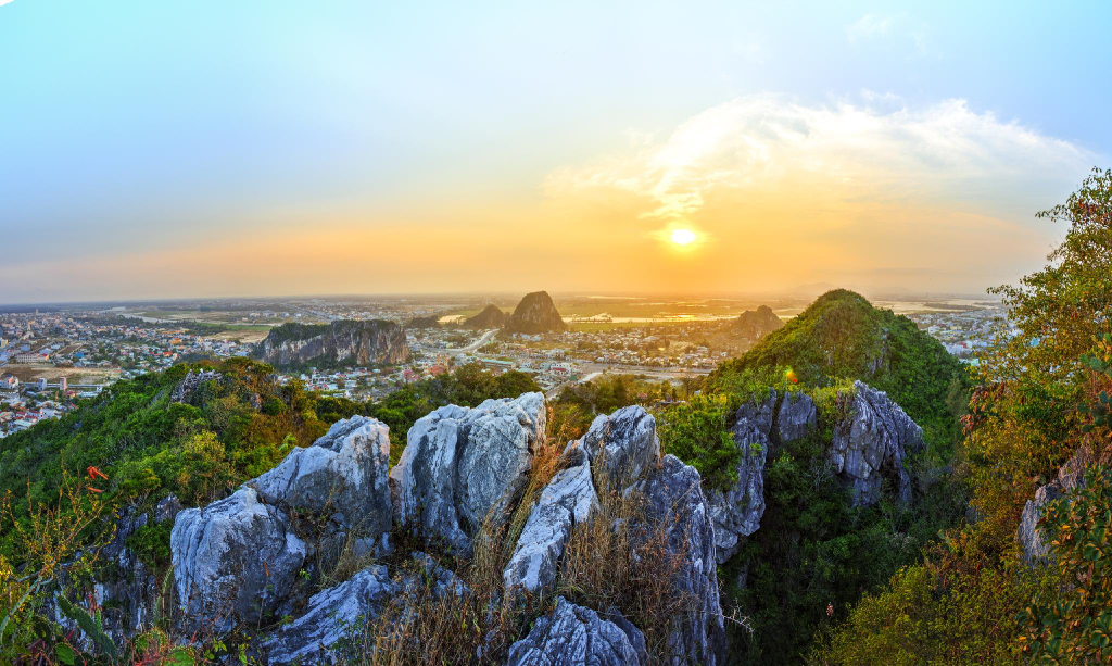 The Lotus Villa - Danang, Ngũ Hành Sơn