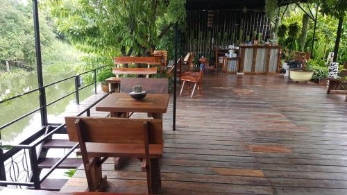 Baan Canalee (บ้านคานาลี), Phra Nakhon Si Ayutthaya