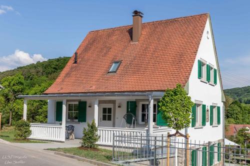 Ferienhaus Kaplog's Heischle, Hohenlohekreis
