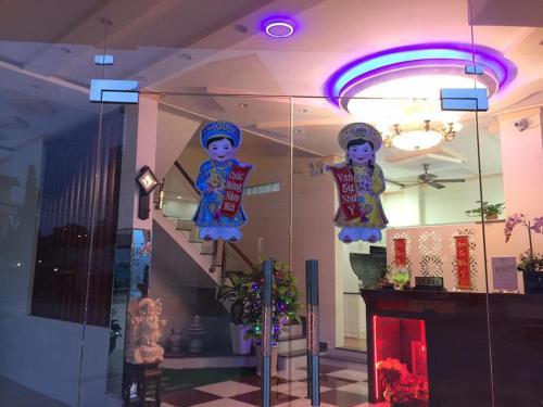 Minh Y Hotel, Phan Rang-Tháp Chàm