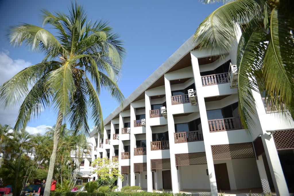 The Grand Beach Resort Port Dickson, Port Dickson