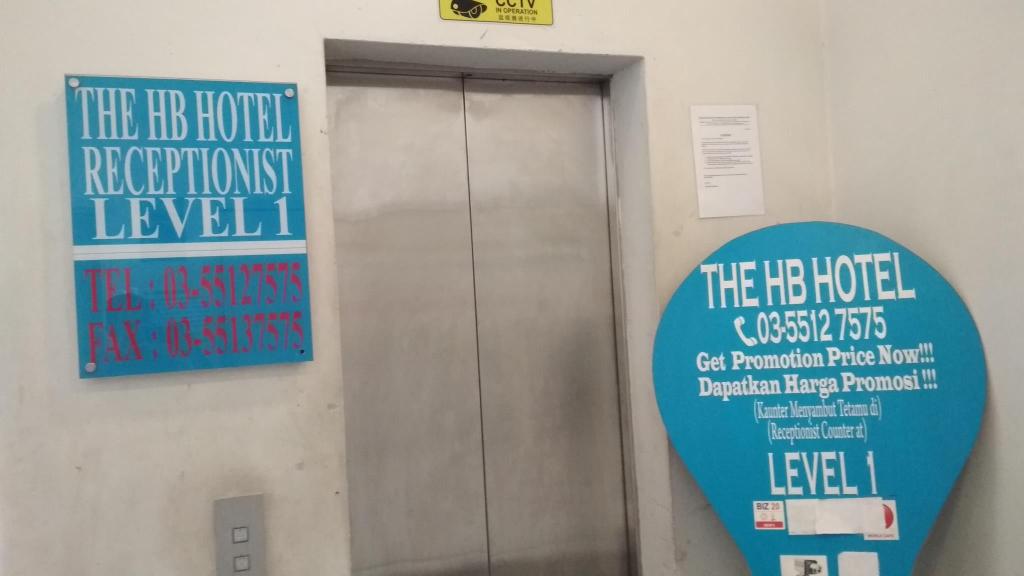 The Hb Hotel Shah Alam, Kuala Lumpur