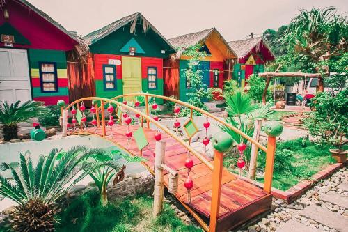 CoTo Dragon Beach, Cô Tô