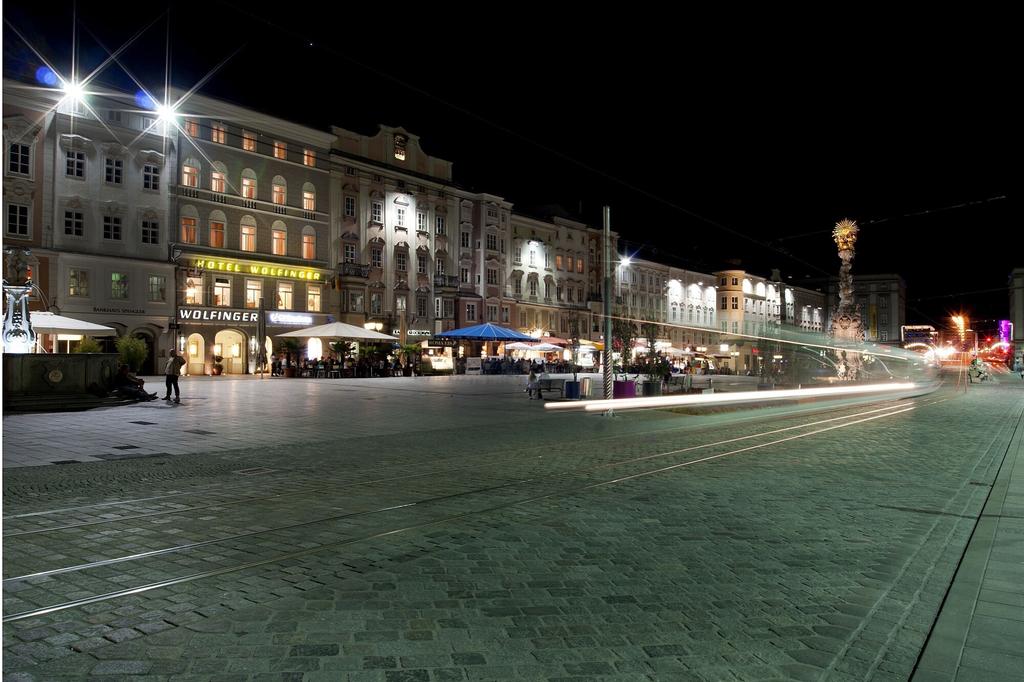 Austria Classic Wolfinger, Linz