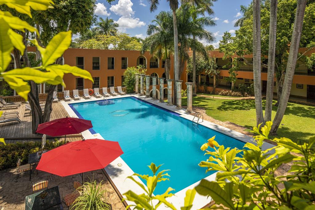 Hacienda Uxmal Plantation & Museum, Santa Elena