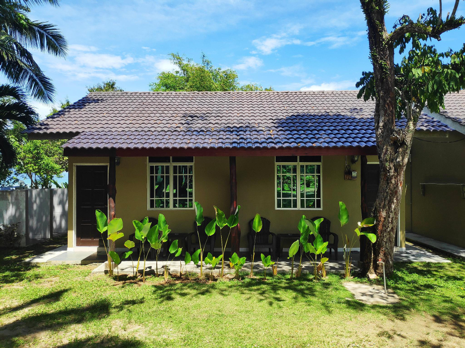 Sunset Bay Cottage, Langkawi