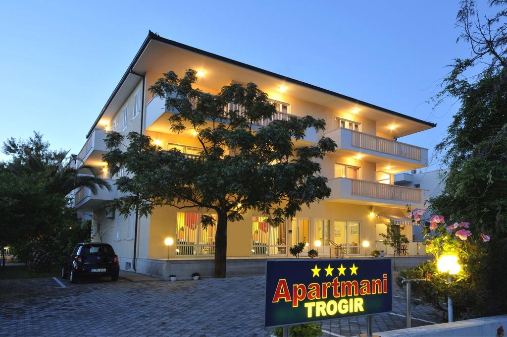 Apartmani Trogir, Trogir