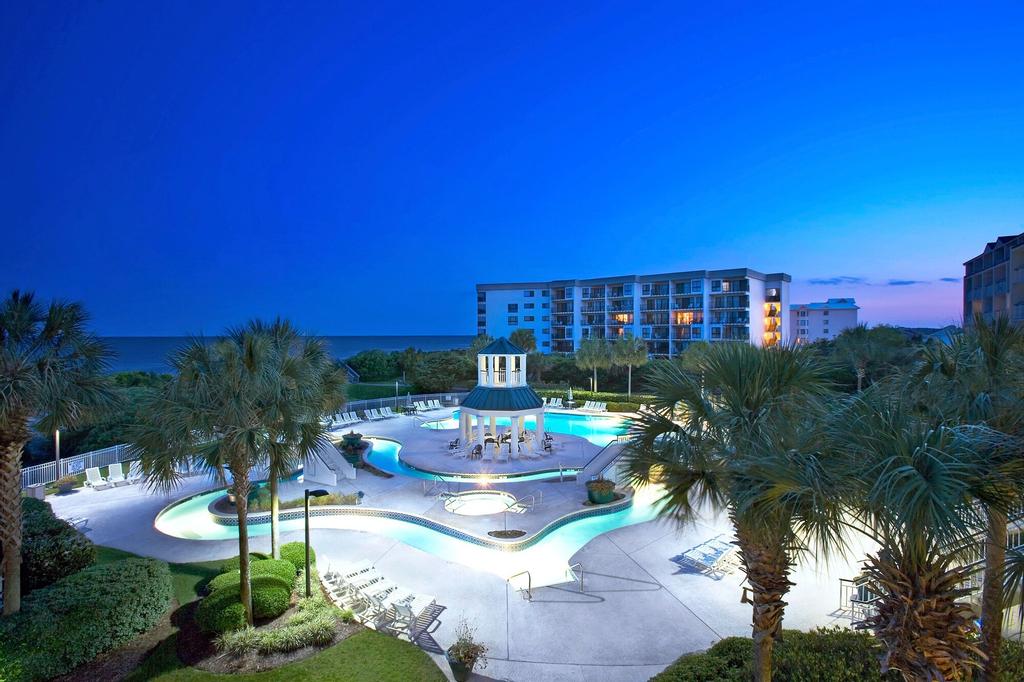 Litchfield Beach & Golf Resort, Georgetown