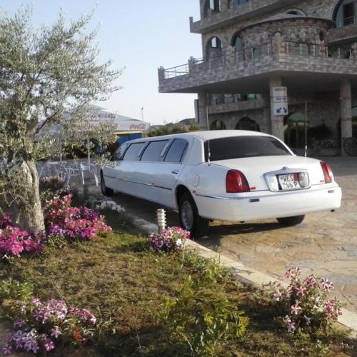 Hotel Group Veshti, Durrësit