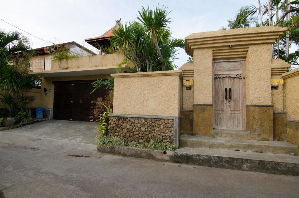 Villa Nesanur, Denpasar