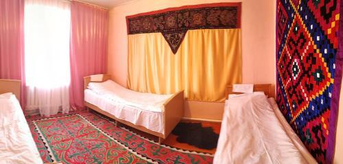 Kubat-tour Hostel, Naryn