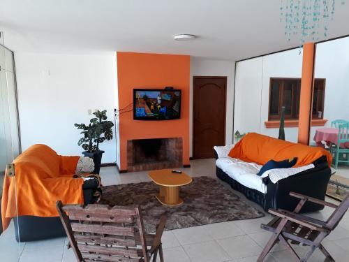 Garden Hotel, Encarnación
