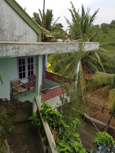 Green House, Gunung Kidul