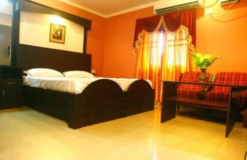 Hotel Priya, Alappuzha