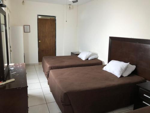 Hotel Maria Elena, Durango