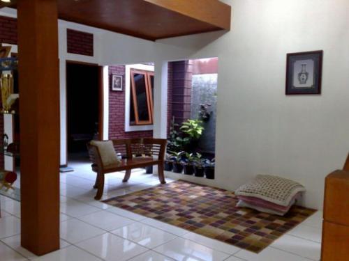 Homestay Balitsa syariah, Bandung
