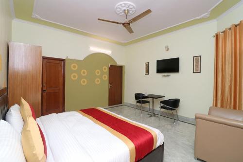 OYO 17166 Ann's Cottage, Faridabad