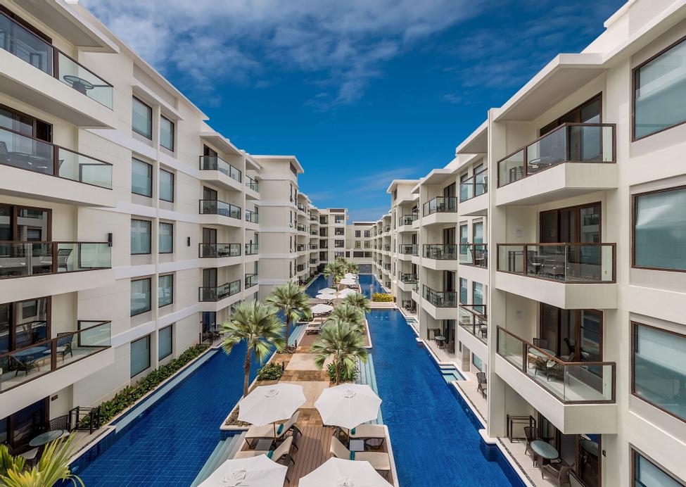 Henann Prime Beach Resort, Malay
