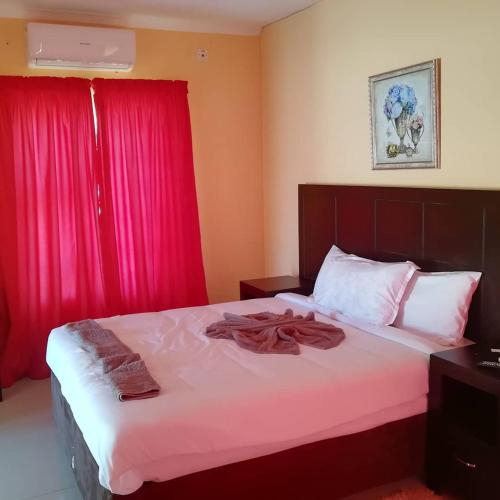 Nako Guest House, South East