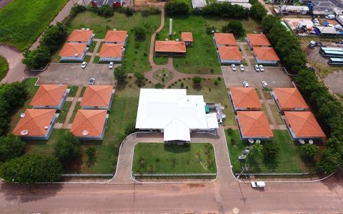 Hotel Lumiar, Porto Velho