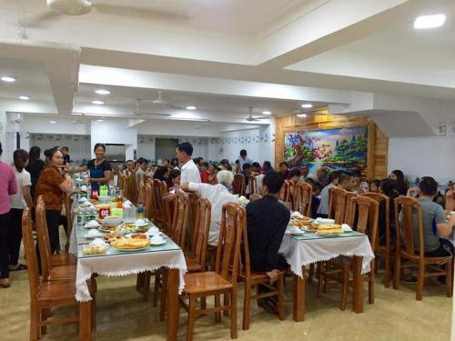 Cong Anh Hotel, Sầm Sơn