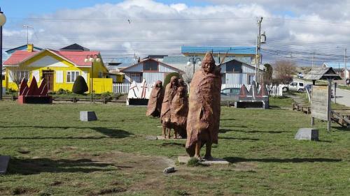 Hostal dalmacia, Tierra del Fuego