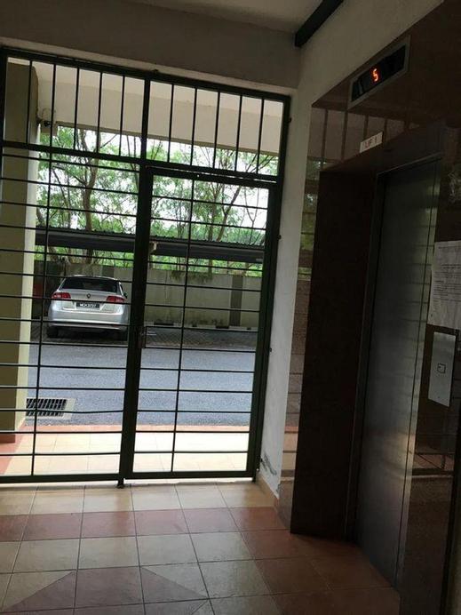 Stay 707 with pool view, Kota Melaka
