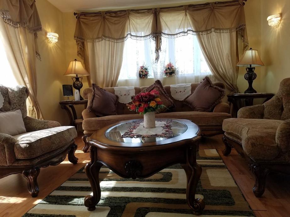 GoBajac Guest Apartments,