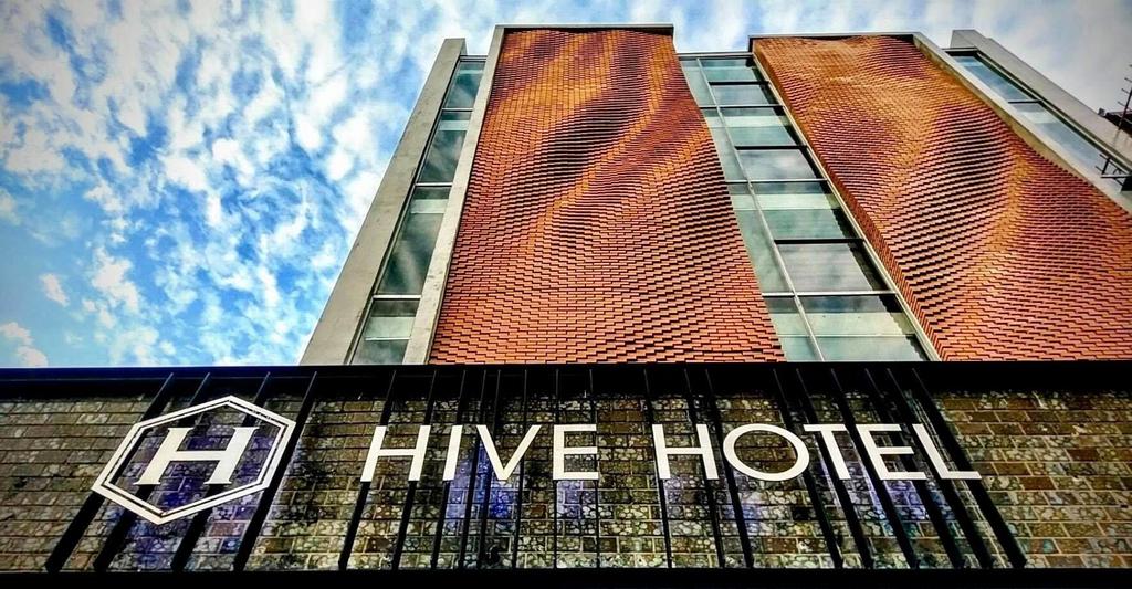 HIVE HOTEL, Yilan