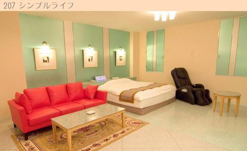 Hotel Very Matsusaka (Adult Only), Matsusaka