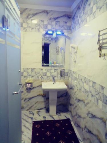 Askar Hotel, Shymkent