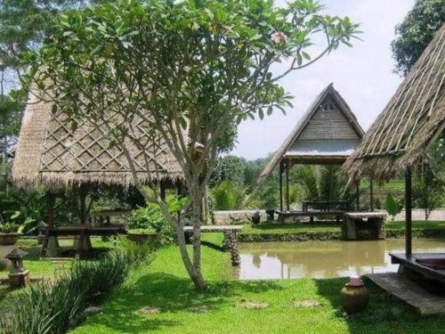 villa berbagi indah, Bogor
