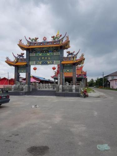 V1 Kuala Selangor Homestay @ ArtHomer, Kuala Selangor
