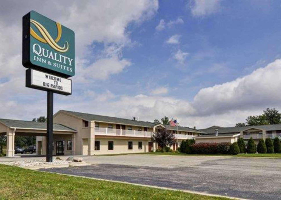 Quality Inn & Suites, Mecosta