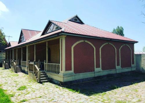 Cottage at the Gabala, Qəbələ
