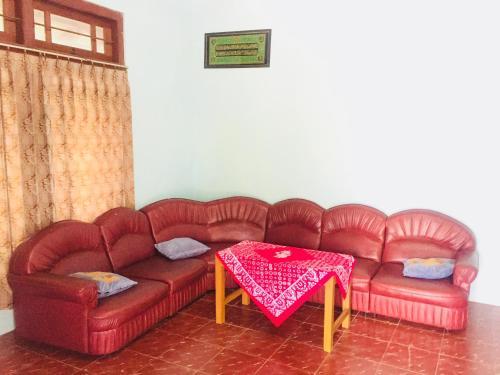 Homestay Umilah, Gunung Kidul