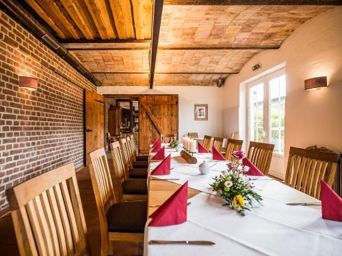Landgasthof Juterbog, Teltow-Fläming