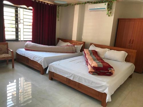 Ngan Ha - Dong Van Guesthouse, Đồng Văn