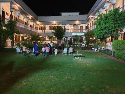 Park Hotel Gilgit, Northern Areas