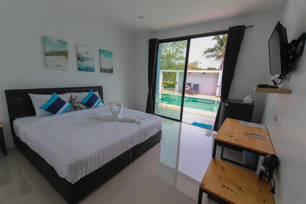 The Phu Resort, Pran Buri