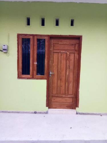 Penginapan Mak Ijah, Belitung