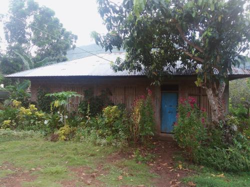 Komachi House (Tado Kumbek - Golo Leleng), Manggarai Barat