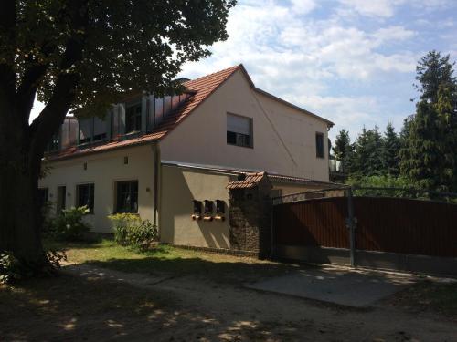 Kranichhof - Studio & Loft, Teltow-Fläming