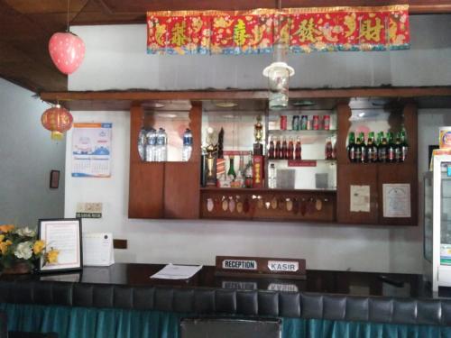 Olibert Hotel, Simalungun