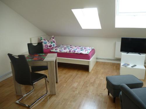 A10 Apartmenthaus, Teltow-Fläming